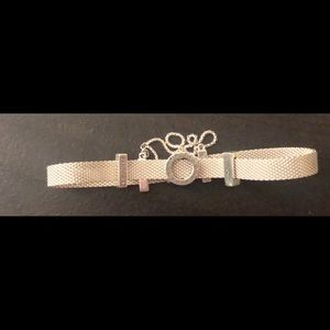 Jewelry - Pandora reflections bracelet